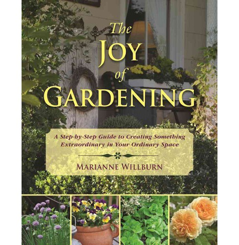 Big Dreams, Small Garden : A Guide to Creating Something Extraordinary in Your Ordinary Space - image 1 of 1