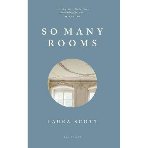 So Many Rooms - by  Laura Scott (Paperback) - image 1 of 1