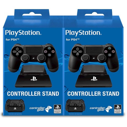 PlayStation 4 Controller Stand 2-Pack - image 1 of 1