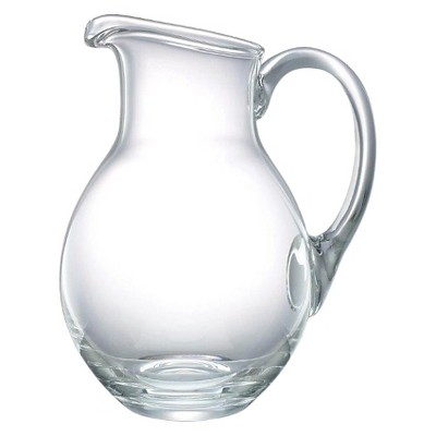 Marquis By Waterford Vintage 96oz Round Pitcher