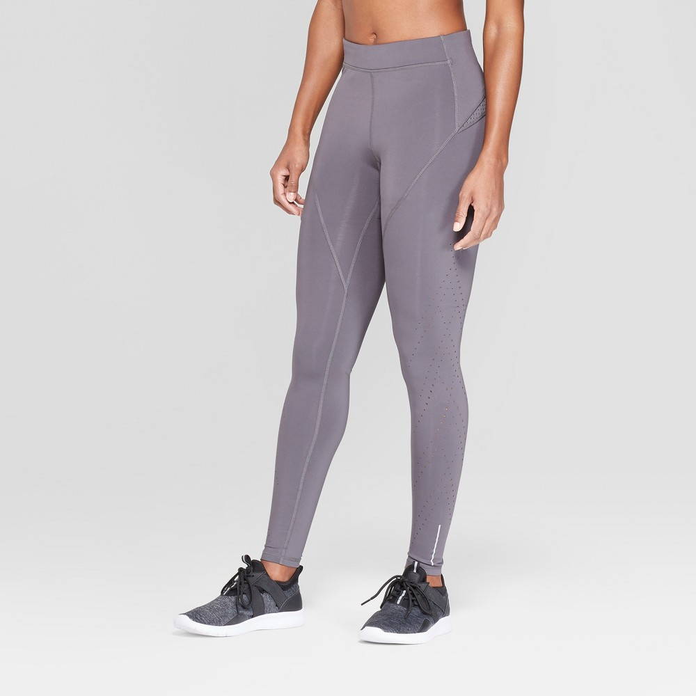8dcd772e8e070e ... Help your athletic wardrobe pick up the pace with the Running Mid Rise  Leggings from C9 Champion. Designed with moisture wicking fabric and flat  seams, ...