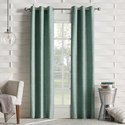 Haverhill Linen Texture Thermal Insulated Energy Efficient