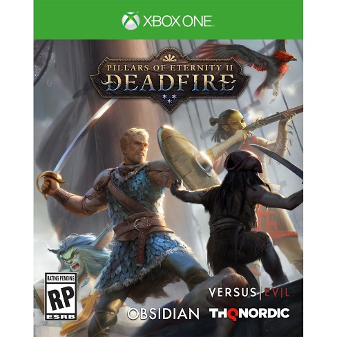 Pillars of Eternity ll: Deadfire - Xbox One - image 1 of 1
