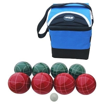 Verus Sports Advanced 90mm Bocce Set
