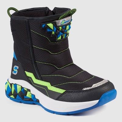 Toddler Boys' S Sport by Skechers Zuko Winter Boots