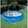 Intex Krystal Clear 1000 GPH Filter Pump & 15000 Gal Saltwater Chlorinator - image 4 of 4
