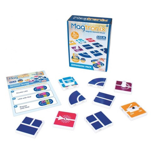Junior Learning Magtronix Expansion Pack - image 1 of 4