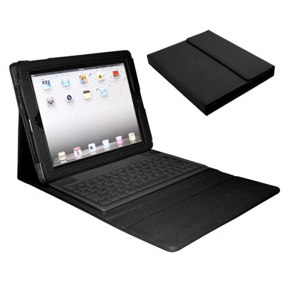 Bluetooth Wireless Keyboard Folio for Apple iPad 10.2 Inch