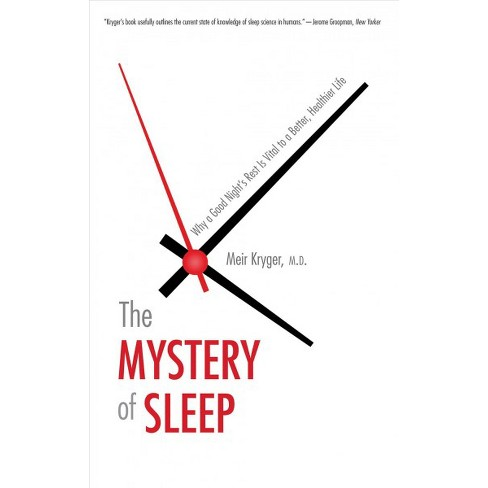 Mystery Of Sleep   Why A Good Night s Rest Is Vital To A Better ... c5a10f8e4