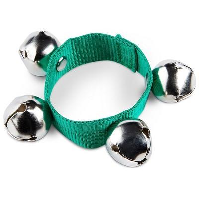 Remo Lynn Kleiner Bells Belt Green