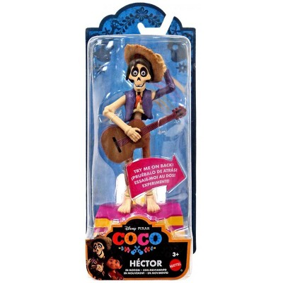 Coco Mini figures 6 pieces set