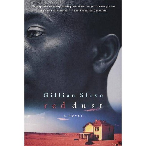 Red Dust - by  Gillian Slovo (Paperback) - image 1 of 1