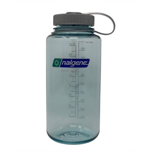 Nalgene Wide Mouth Seafoam Green 32oz Water Bottle - image 1 of 4