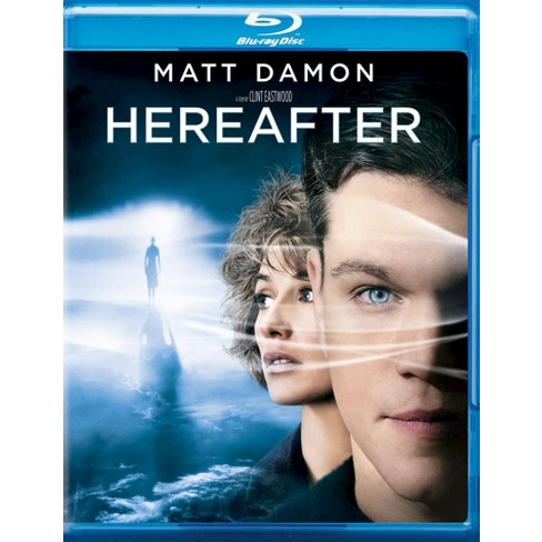 Hereafter (Blu-ray) - image 1 of 1