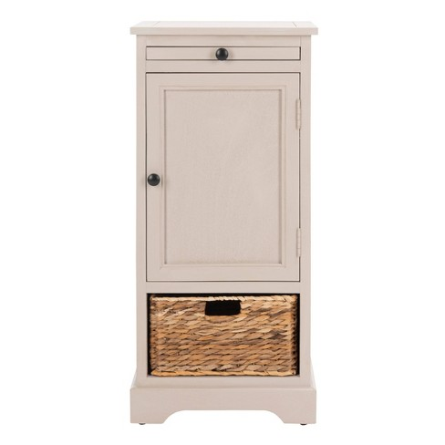 Barcares Accent Cabinet - Safavieh® - image 1 of 4