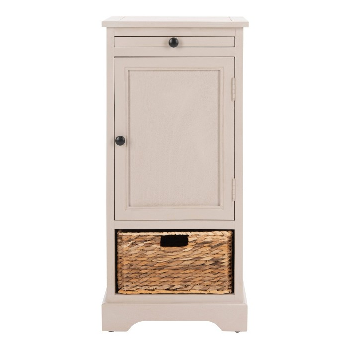 Barcares Accent Cabinet - Safavieh® - image 1 of 9