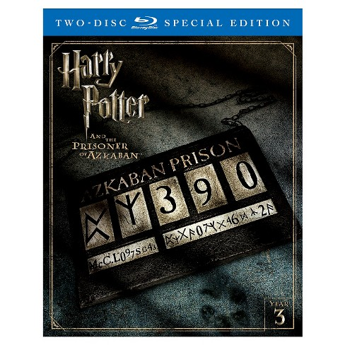 Harry Potter and the Prisoner of Azkaban (2-Disc Special Edition) (Blu-ray) - image 1 of 1