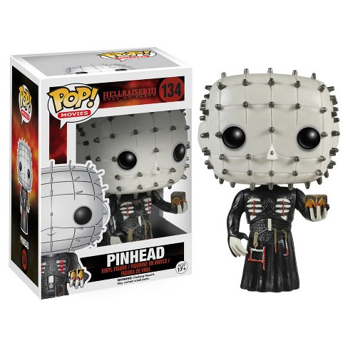 Funko POP! Hellraiser - Pinhead Figure - image 1 of 1