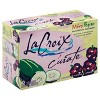 LaCroix Curate Blackberry Cucumber Sparkling Water - 8pk / 12 fl oz Cans - image 2 of 6