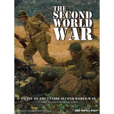 Second World War Board Game