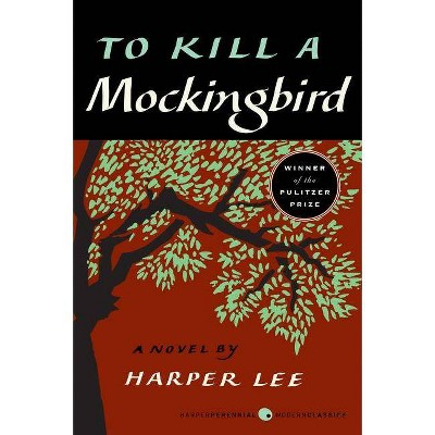 To Kill a Mockingbird (Paperback) by Harper Lee