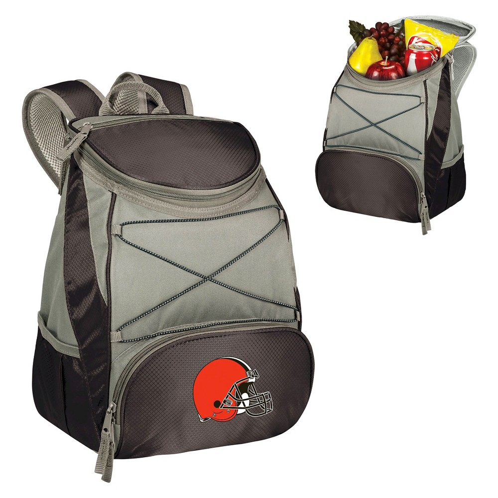 Cleveland Browns Ptx Backpack Cooler By Picnic Time