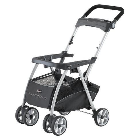 Chicco Multi KeyFitR Caddy Car Seat Carrier