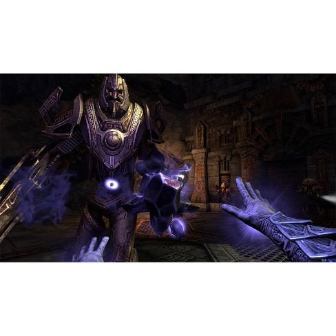 The Elder Scrolls Online: Morrowind PlayStation 4
