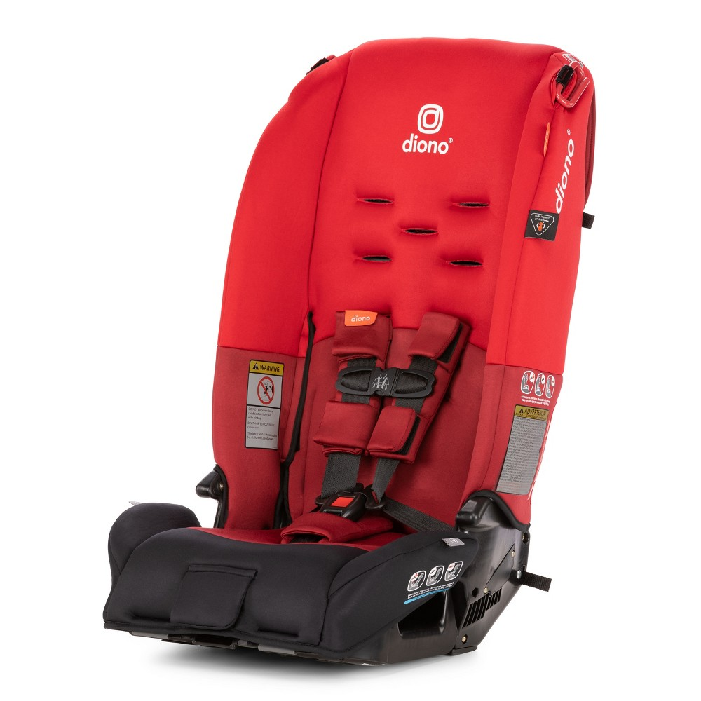 Diono Radian 3 R All In One Convertible Car Seat