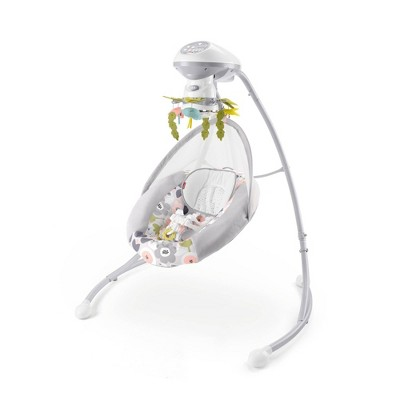 Fisher-Price Cradle 'n Swing - Blooming Flowers