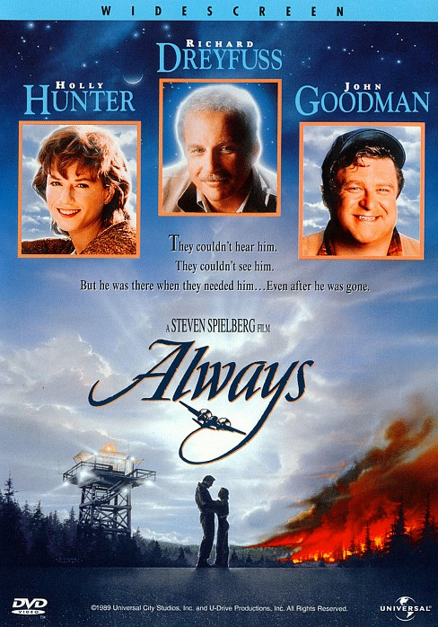 Always (DVD) - image 1 of 1
