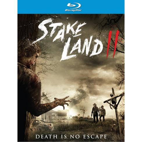stake land 2 blu ray target