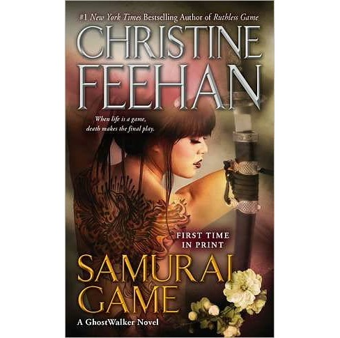 Samurai Game (Paperback) by Christine Feehan - image 1 of 1