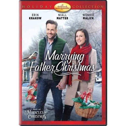 Marrying Father Christmas.Marrying Father Christmas Dvd