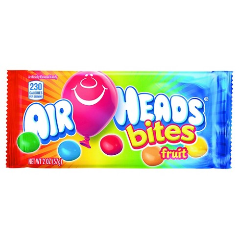 Airheads Fruit Bites Candy - 2oz - image 1 of 1