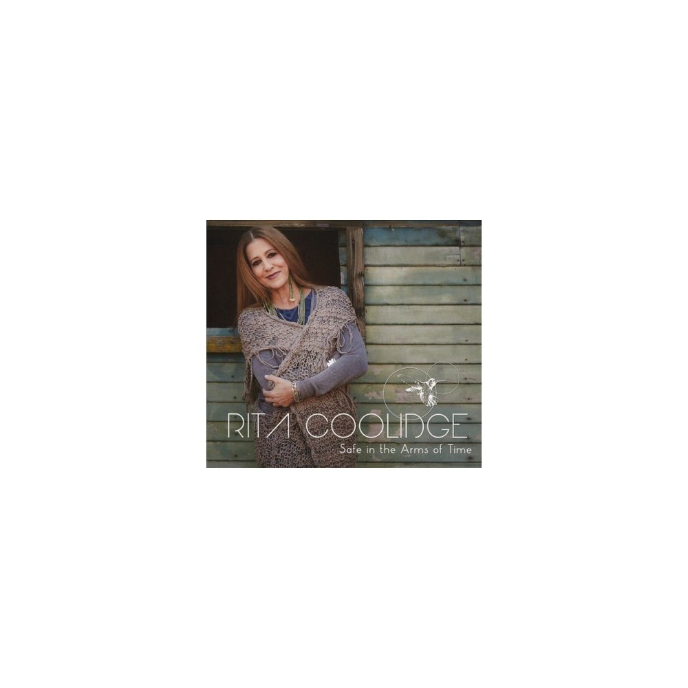 Rita Coolidge - Safe In The Arms Of Time (CD)