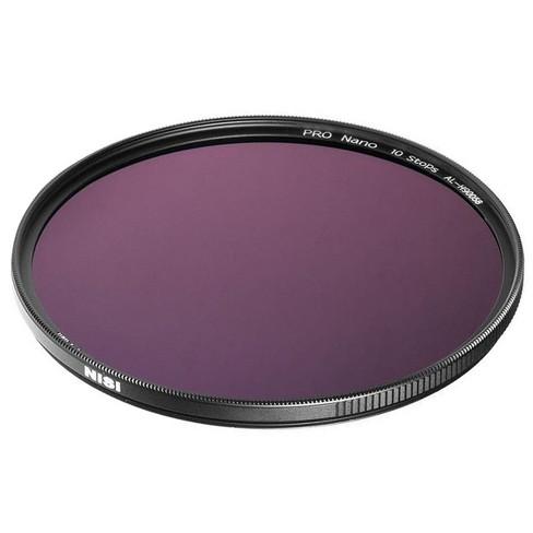 NiSi 95mm PRO 10 Stop Neutral Density Filter - image 1 of 1