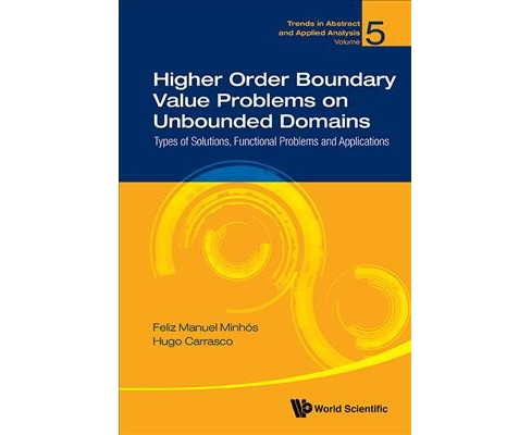 High Order Boundary Value Problems on Unbounded Domains : Types of Solutions, Functional Problems and - image 1 of 1