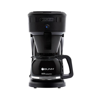 Bunn  Speed Brew Select 10-Cup Coffee Maker - Black