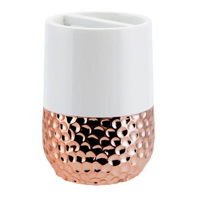 Titus Toothbrush Holder Rose Gold - Allure
