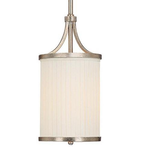 Capital Lighting 4001-485 Fifth Avenue 1 Light Mini Drum Pendant - image 1 of 1