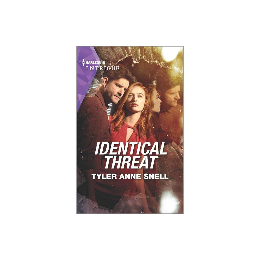 Identical Threat Winding Road Redemption 3 By Tyler Anne Snell Paperback
