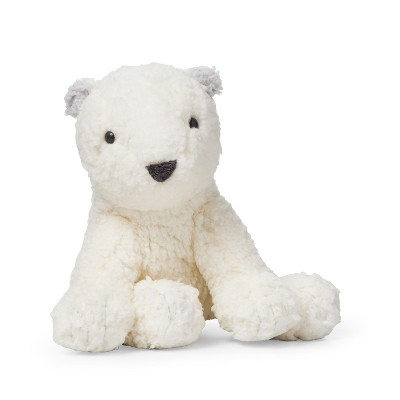 Plush Polar Bear - Cloud Island™ White