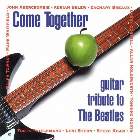 Various - Come together (CD) - image 1 of 1
