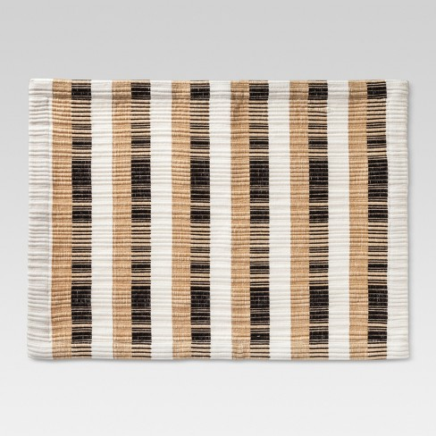 Tan Kitchen Textiles Placemat - Threshold™ - image 1 of 1