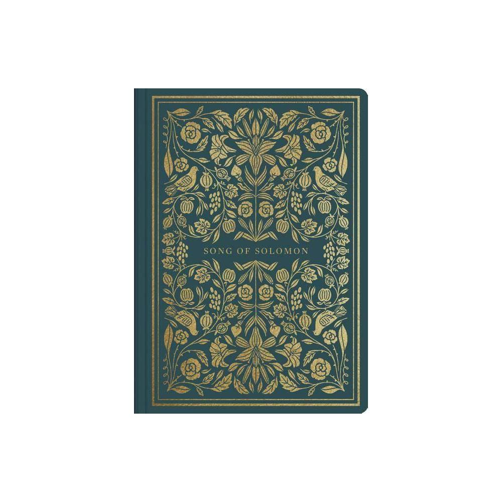 Esv Illuminated Scripture Journal Song Of Solomon Paperback