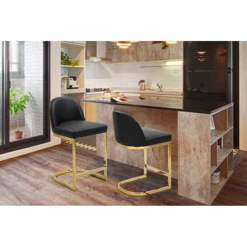 Airlie Counter Stool - Chic Home - image 1 of 4