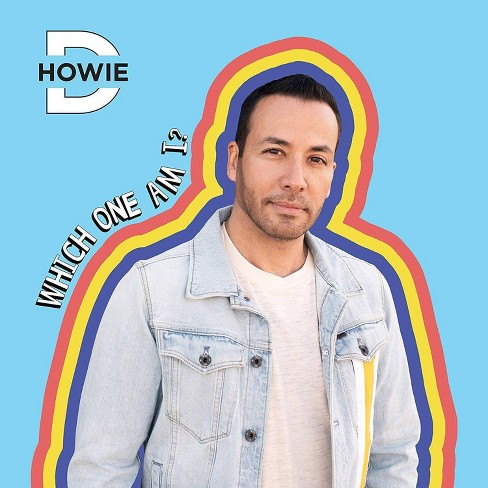Howie D - Which One Am I? (CD) - image 1 of 1