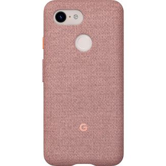 Google Pixel 3 Case - Pink Moon
