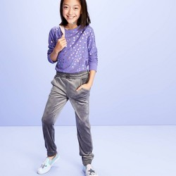 Girls' Jogger Pants - More than Magic™ Gray
